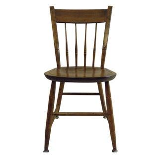 Nichols & Stone Side Chair