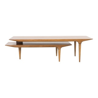 Lane Swivel Table