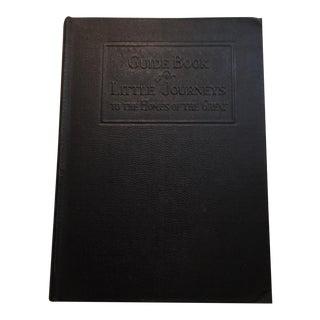 Little Journeys by Elbert Hubbard, 1926