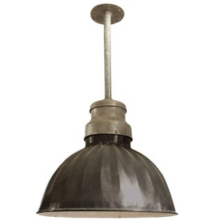Industrial Pendant Light Fixture