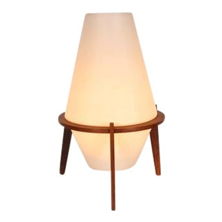 Table Lamp by Fog & Mørup, Denmark, circa 1950
