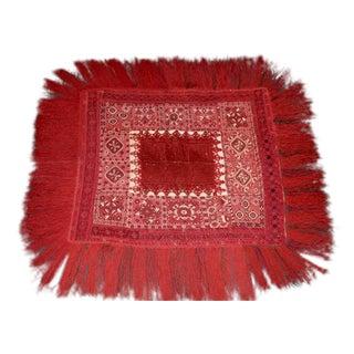 Circa 1850 Persian Textile