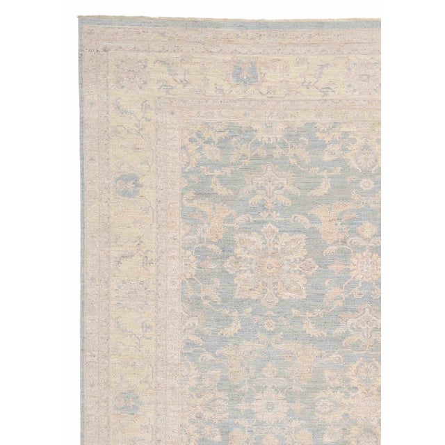 """Pasargad Ferehan Area Rug- 8' 9"""" X 11' 9"""" - Image 2 of 2"""