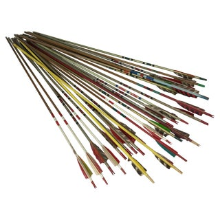 Quiver of Arrows - Set of 27
