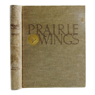 """Prairie Wings"" Waterfowl Study Book"