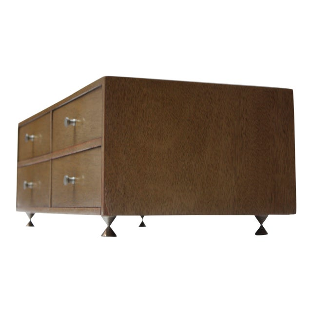 American of Martinsville Jewelry Cabinet - Image 1 of 11