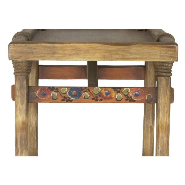 Image of Vintage 1939 Coronado Primitive Coffee Table