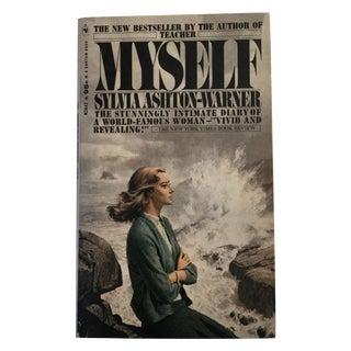 Myself by Sylvia Ashton Warner 1968