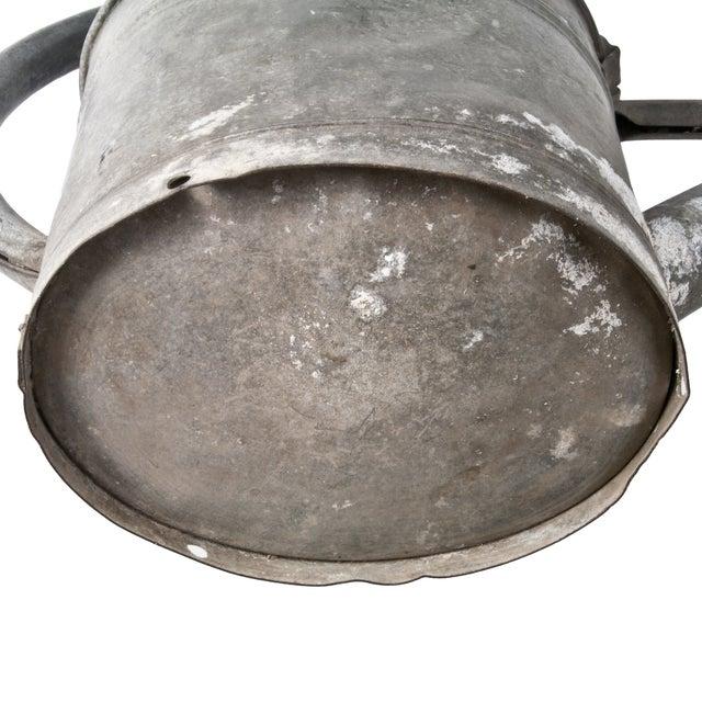 Vintage European Watering Can - Image 5 of 5