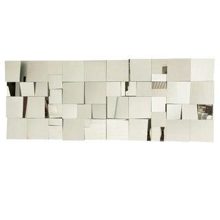 Neal Smalls Slopes Mirror Wall
