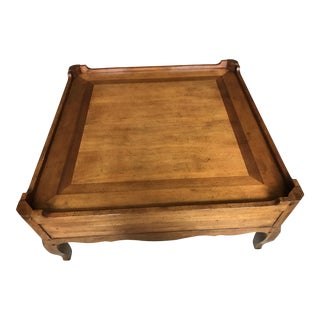 Baker Milling Road Coffee Table
