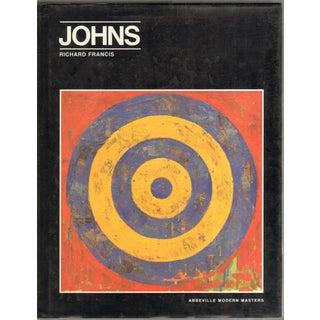 Modern Master Series, Jasper Johns