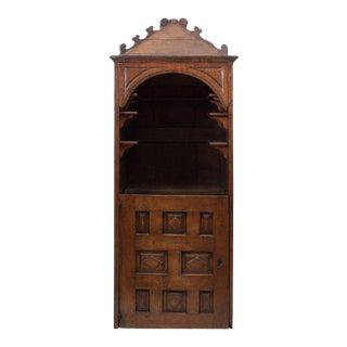18th Century, Spanish Confessional