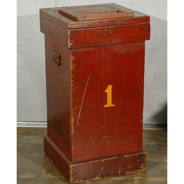 Circus Ticket Collectors Box - Image 2 of 6