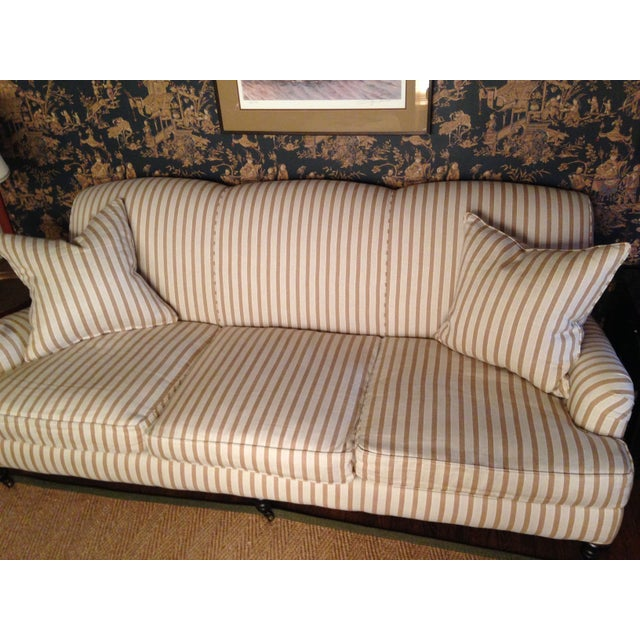 Williams Sonoma Home Bedford Sofa Chairish