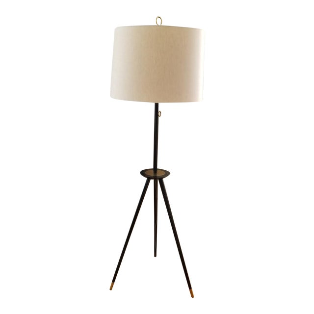 Jonathan Adler Tripod Floor Lamp Chairish