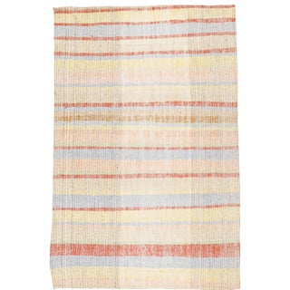 Vintage Turkish Kilim - 2′4″ × 3′6″