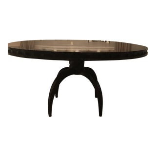 Shoreham Sunburst Dining Table
