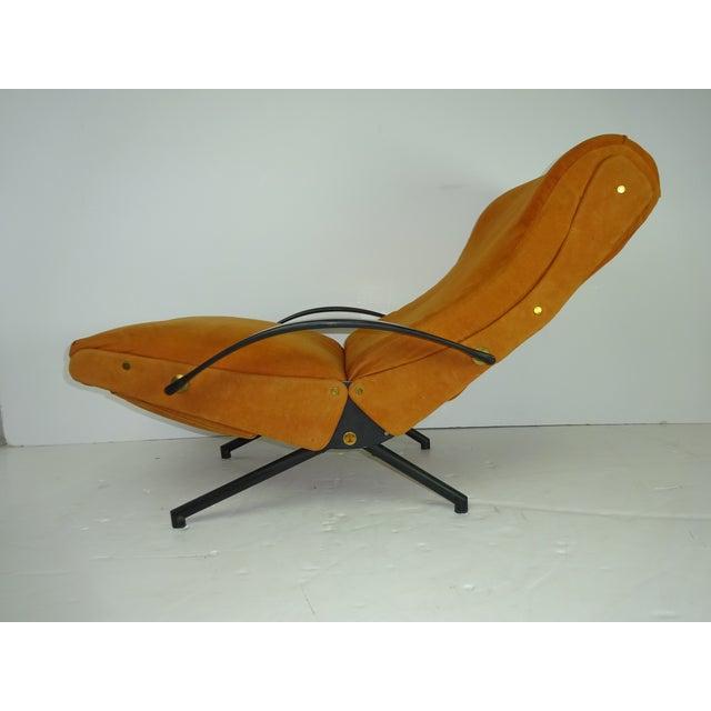 Borsani P40 Lounge Chair - Image 6 of 11