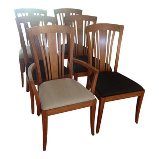 Stickley Dining Chairs - Set of 6