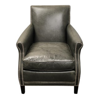 Williams-Sonoma Home Carter Leather Club Chair
