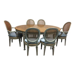 Karges French Style Dining Set