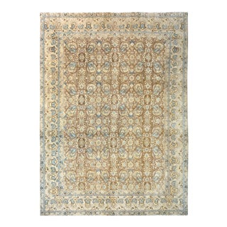 "Hand Painted Color Reform Collection Myron Wool Rug - 9'3"" x 12'0"""