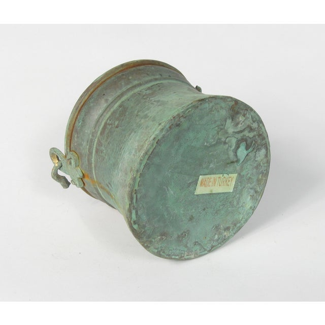 Image of Turkish Copper Planter