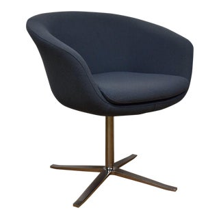 Coalesse Modern Occasional Swivel Chair