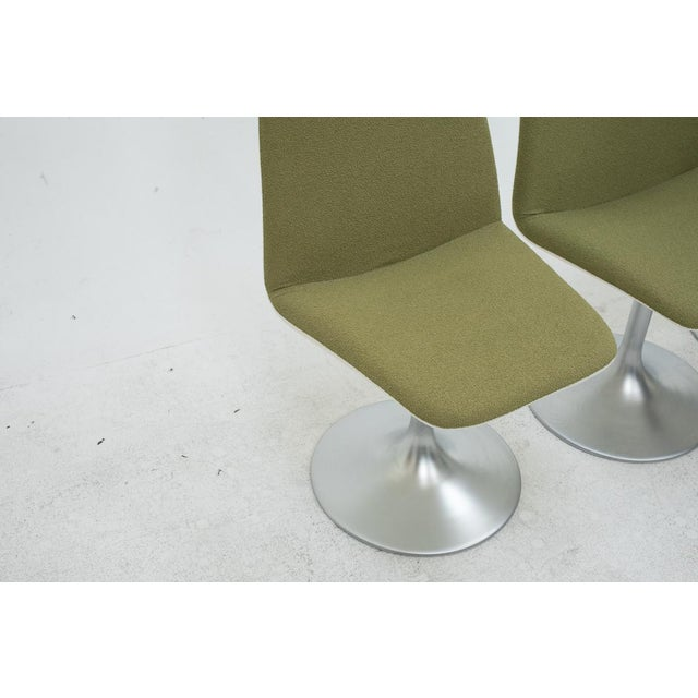 Johanson Design Viggen Chairs - Set of 4 - Image 6 of 11
