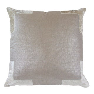 "Piper Collection Birch ""Tracy"" Pillow"
