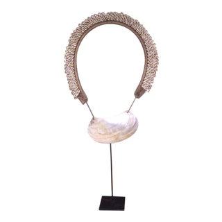 Vintage Papua Tribal Necklace
