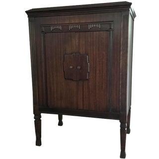 Victrola Cabinet