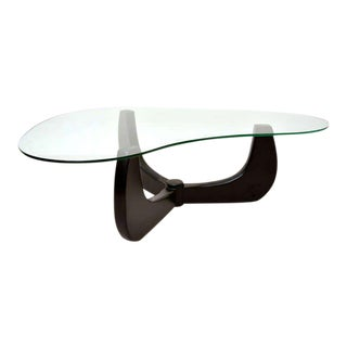 Coffee Table Mid-Century Modern Noguchi Style