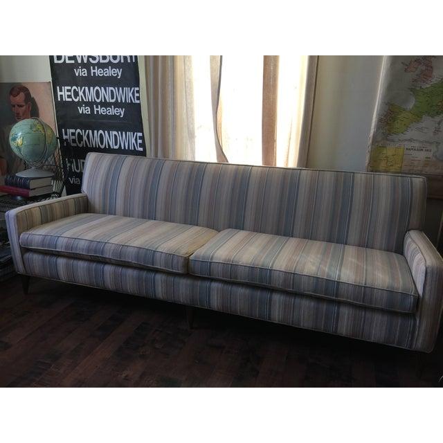 Paul McCobb Mid Century Sofa - Image 2 of 6