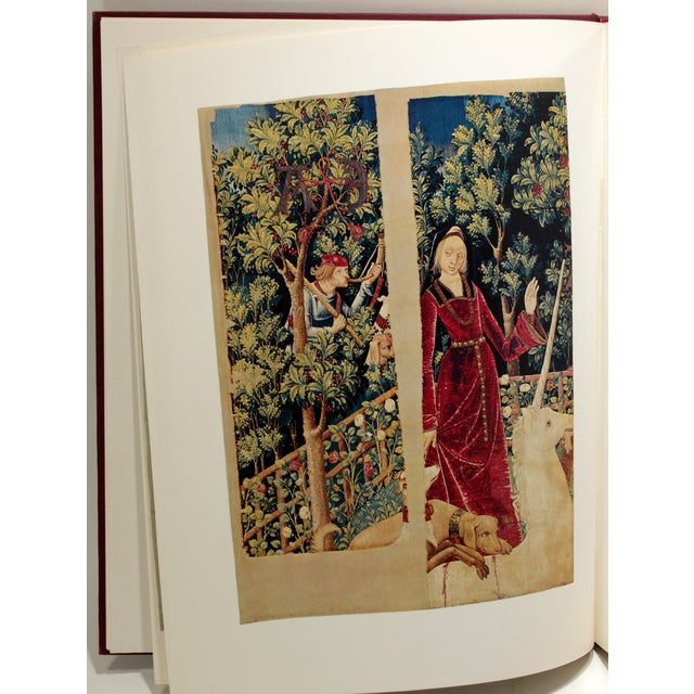 The Unicorn Tapestries, First Edition - Image 6 of 8