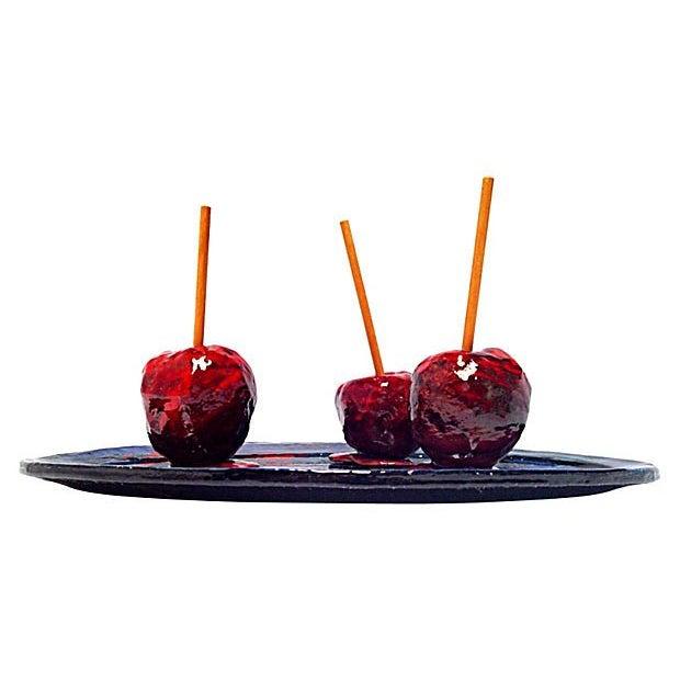 Candied Apples by Betty Spindler - Image 3 of 8