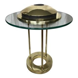 Sonneman-Kovacs Art Deco Style Saturn Desk Lamp