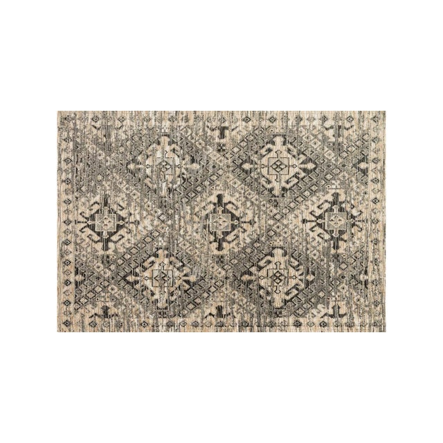 Loloi Rugs Gray & Beige Concord Rug - 10'x13' - Image 1 of 3