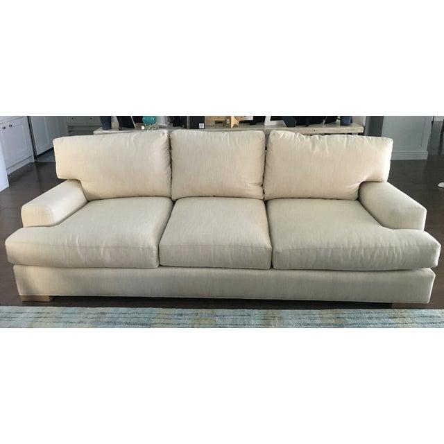 Lee Industries Sofa Chairish