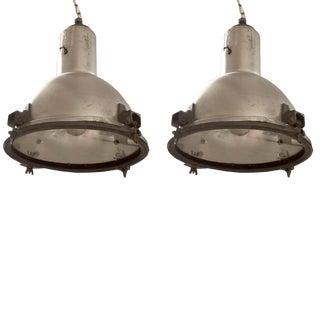 Industrial Light Fixture