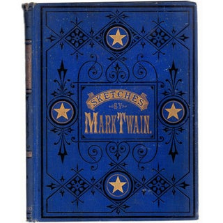 'Mark Twain's Sketches: New & Old' by Samuel L. Clemens