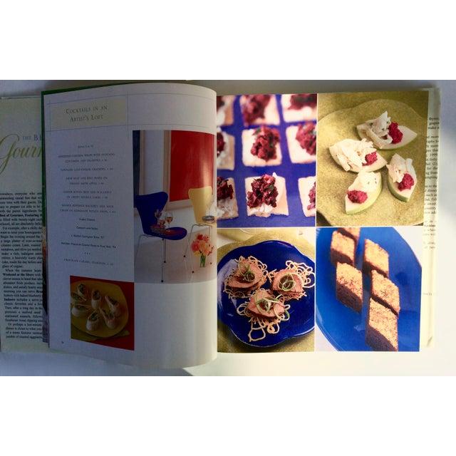 Image of Gourmet Cookbook Bundle - Set of 5