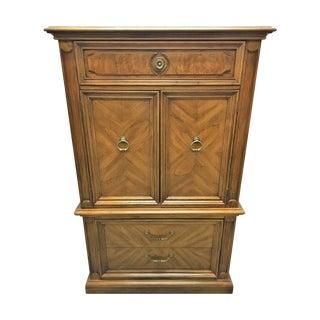 Vintage Thomasville Tallboy Dresser