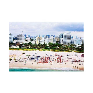 "Cheryl Maeder ""South Beach Cityscape"""