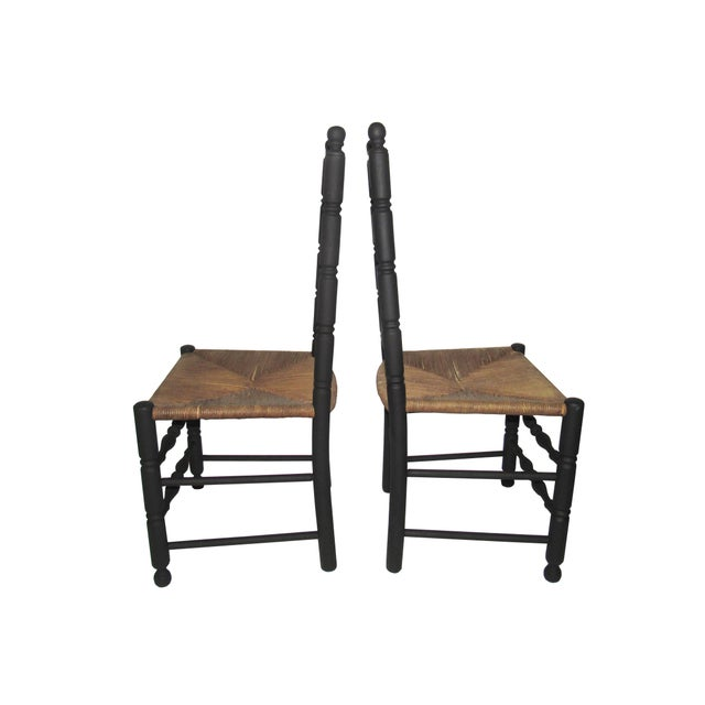 Mid Century Danish Dining Table further 200837292289 in addition P besides 281675621015 likewise 15570 Basement Color Schemes Basement Contemporary With Artwork Beams Black Leather. on mid century ladder back chairs