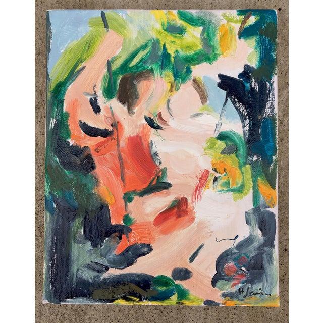 Romance on a Swing - Image 3 of 5