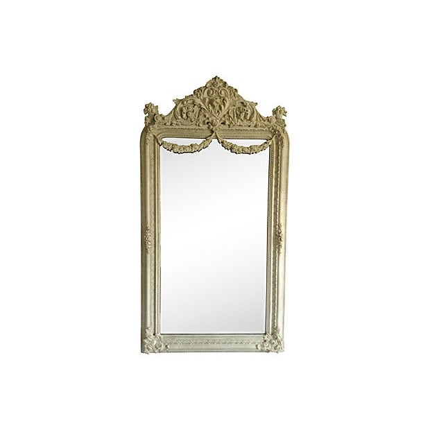 Image of French Mirror
