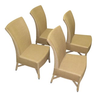 Janus Et Cie Dining Side Chairs - Set of 4