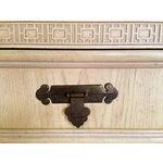 Image of Dixie Shangri-La Chinoiserie Double Dresser